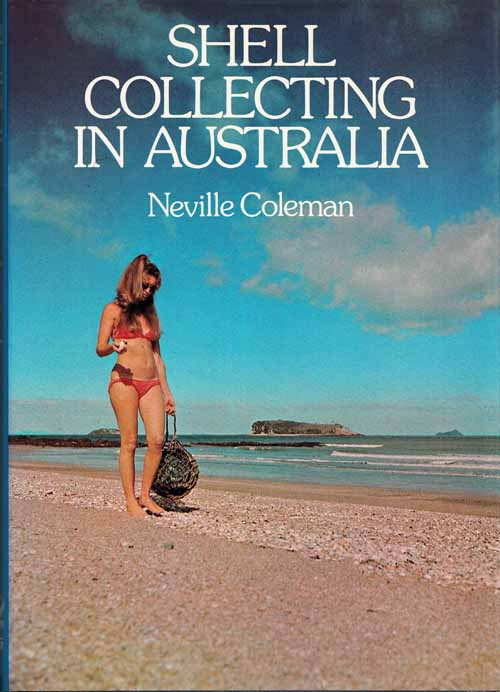 Image for Shell Collecting in Australia