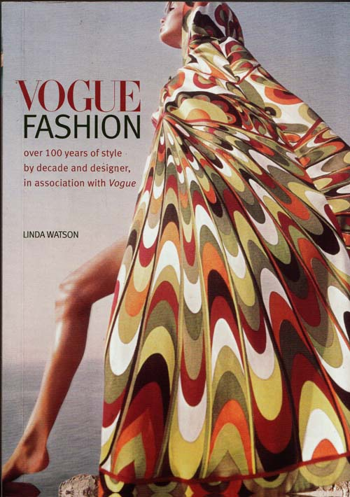 Image for Vogue Fashion