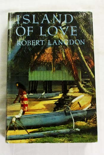 Image for Island of Love