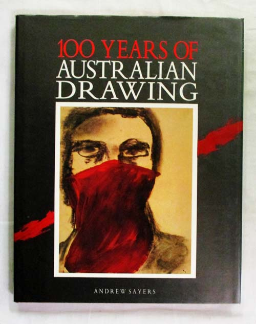 Image for 100 Years of Australian Drawing