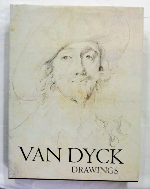 Image for Van Dyck Drawings