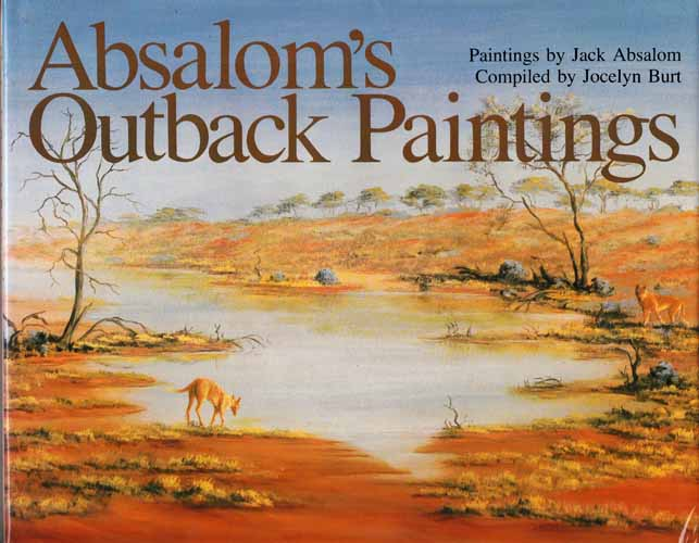 Image for Absalom's Outback Paintings