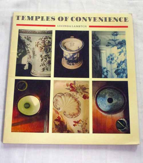 Image for Temples of Convenience