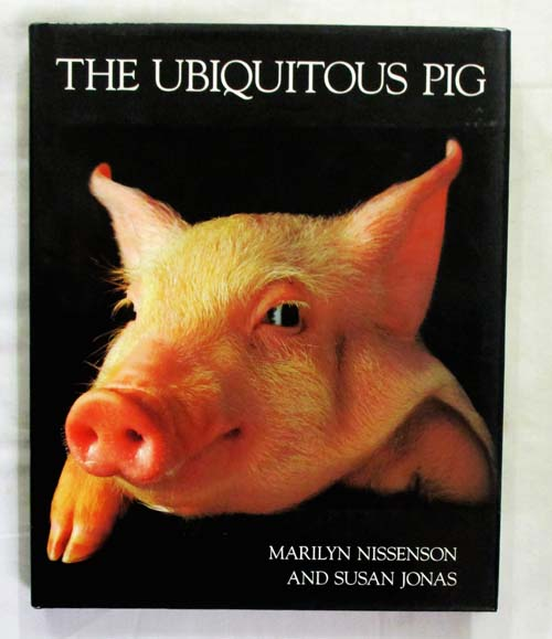 Image for The Ubiquitous Pig