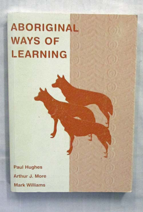 Image for Aboriginal Ways of Learning
