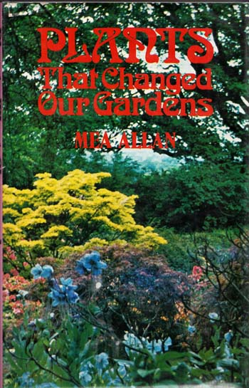 Image for Plants that Changed Our Gardens