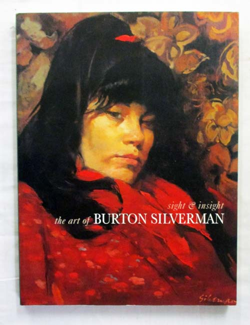 Image for Sight & Insight. The Art of Burton Silverman