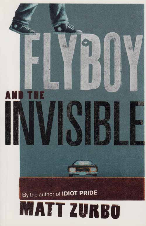 Image for Flyboy and the Invisible