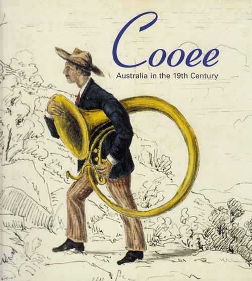 Image for Cooee.  Australia in the 19th Century.