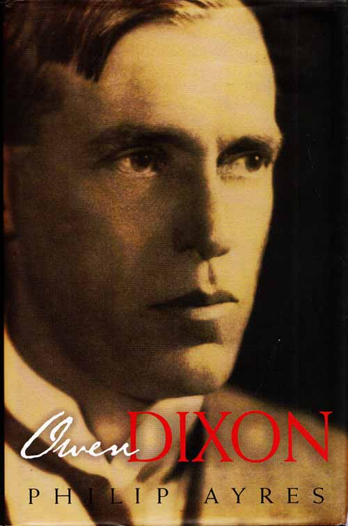 Image for Owen Dixon (Inscribed and Signed by Author)