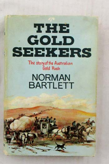 Image for The Gold Seekers