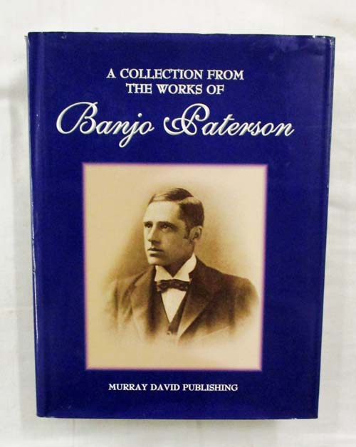 Image for A Collection from the Works of Banjo Paterson