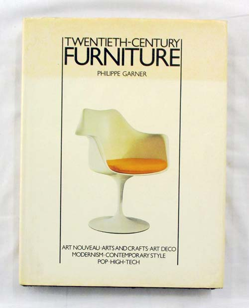 Image for Twentieth-Century Furniture