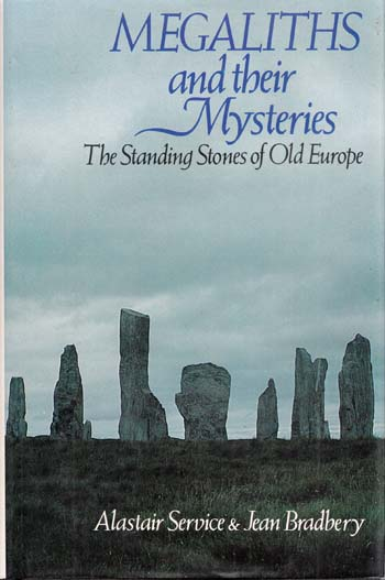 Image for Megaliths and Their Mysteries