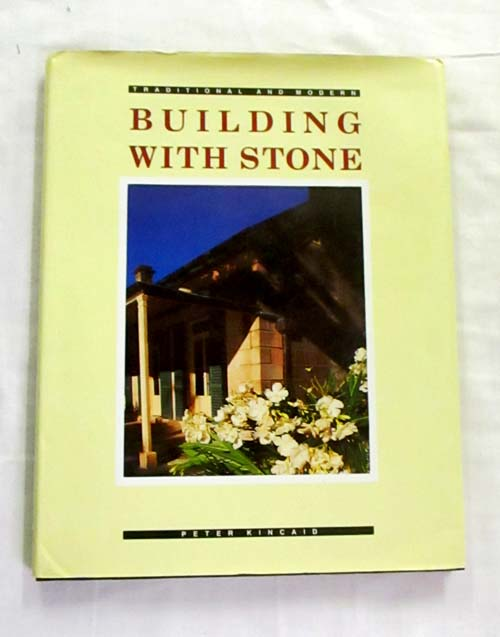 Image for Building with Stone