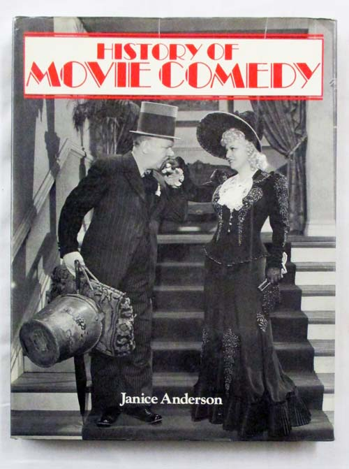 Image for History of Movie Comedy