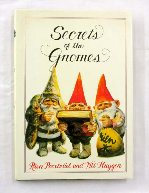 Image for Secrets of the Gnomes