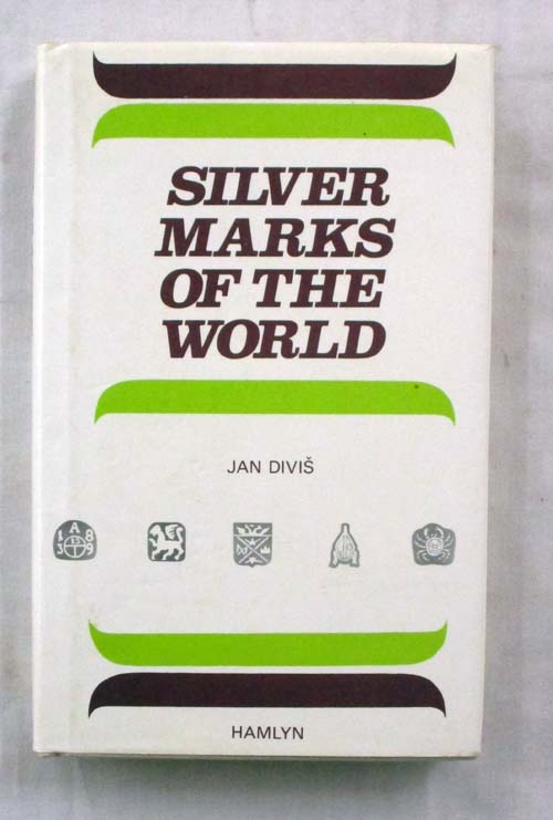 Image for Silver Marks of the World