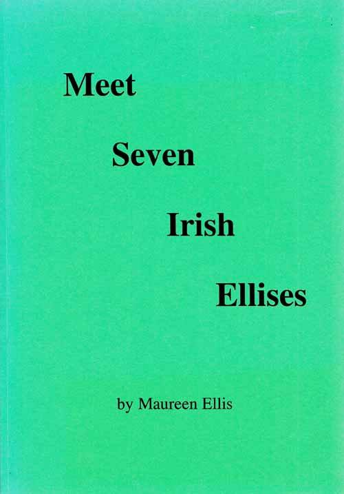 Image for Meet Seven Irish Ellises