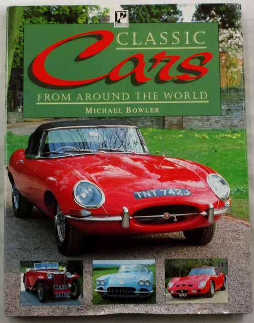 Image for Classic Cars from Around the World