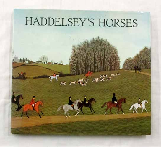 Image for Haddelsey's Horses