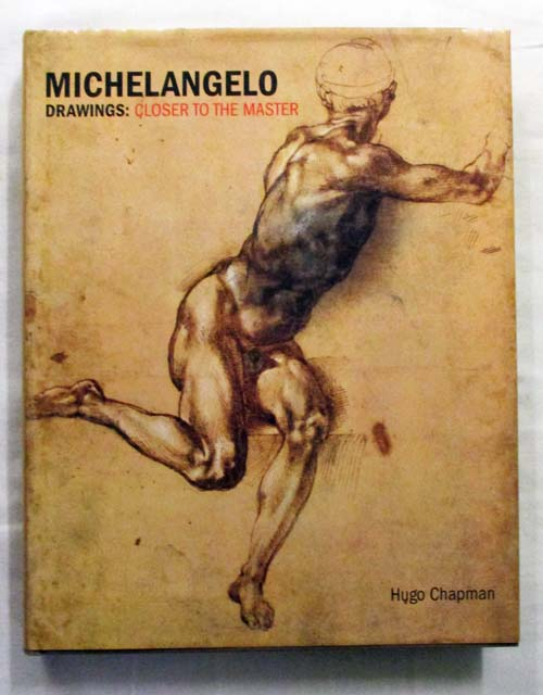 Image for Michelangelo Drawings Closer to the Master