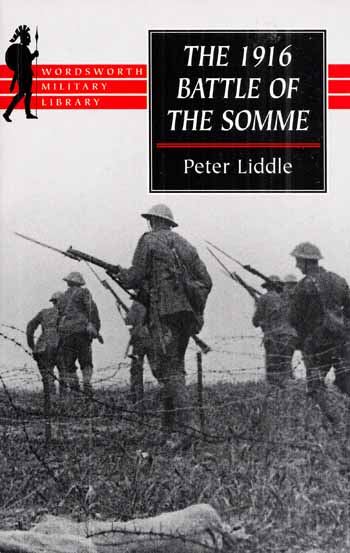 Image for The 1916 Battle of the Somme: A Reappraisal