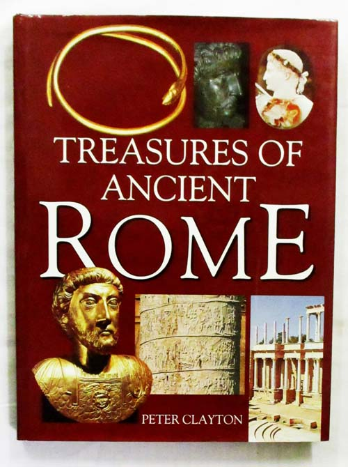 Image for Treasures of Ancient Rome