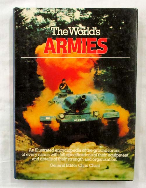 The World's Armies