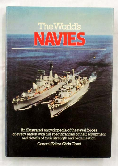 Image for The World's Navies