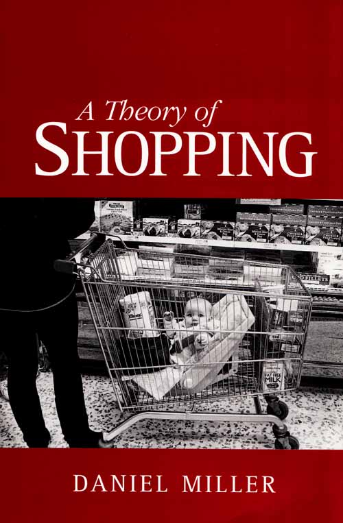 Image for A Theory of Shopping