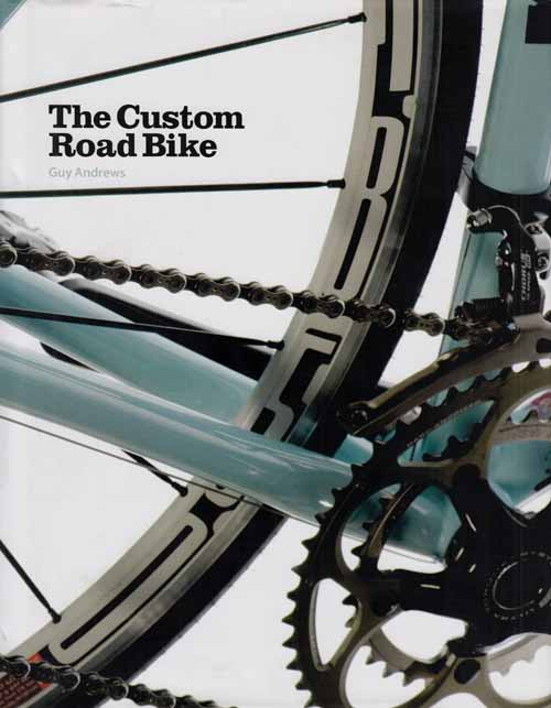 Image for The Custom Road Bike