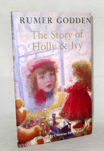 Image for The Sory of Holly & Ivy