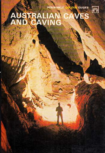 Image for Australian Caves and Caving