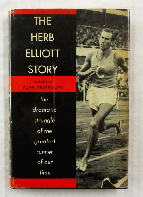 Image for The Herb Elliott Story