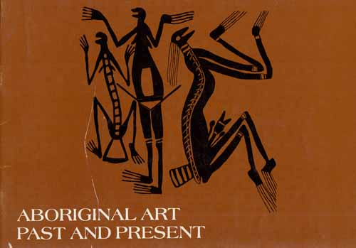 Image for Aboriginal Art Past and Present.