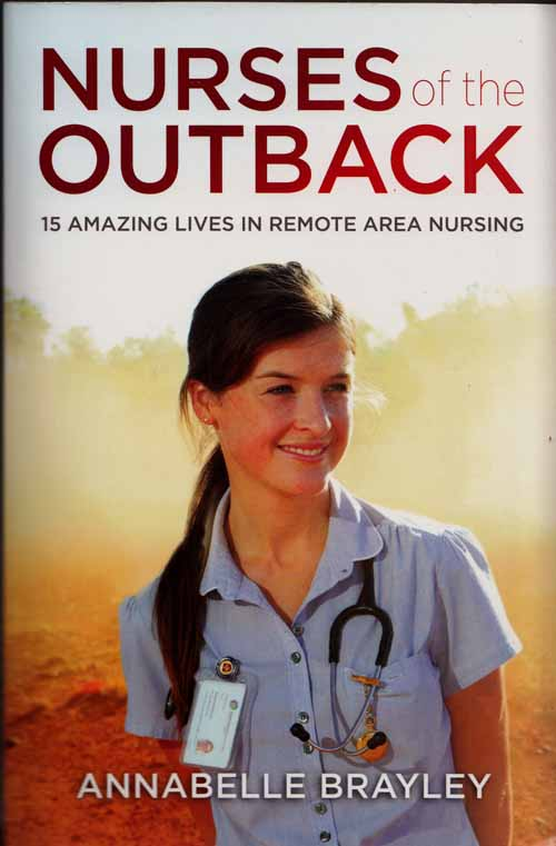 Image for Nurses of the Outback