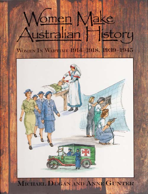 Women Make Australian History The Suffragette Era 1880-1914