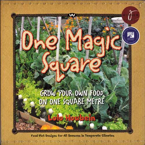 One Magic Square Grow Your Own Food On One Sqare Metre
