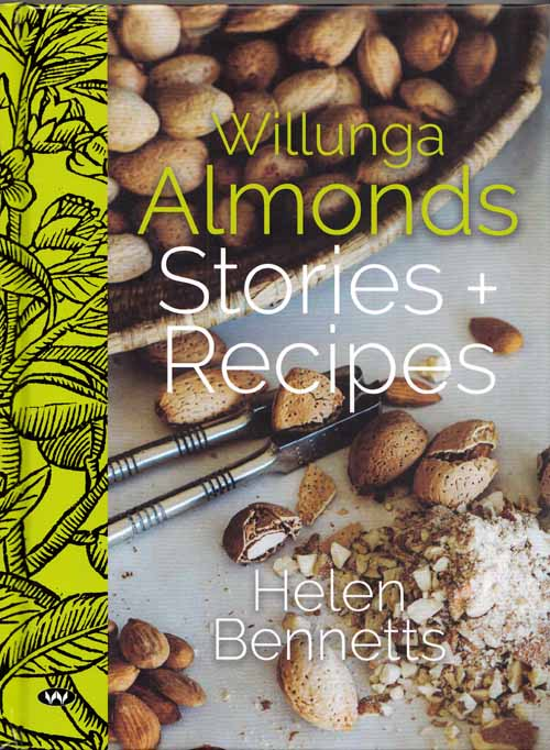 Image for Willunga Almonds Stories and Recipes