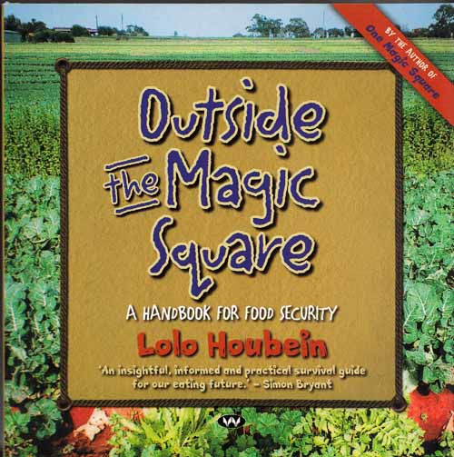 Outside the Magic Square A Handbook for Food Security