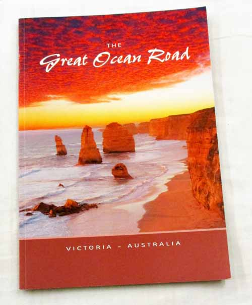 Image for The Great Ocean Road