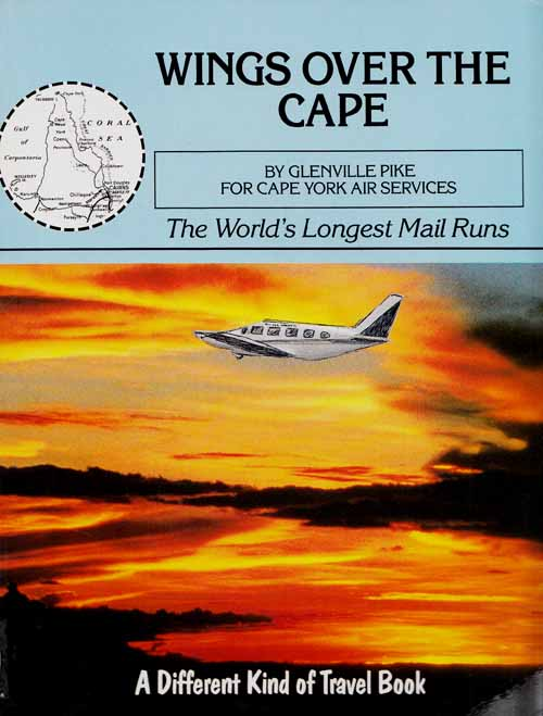 Image for Wings Over The Cape.  The World's Longest Mail Runs