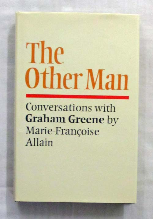 Image for The Other Man Conversations with Graham Greene