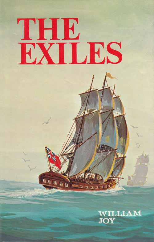 Image for The Exiles
