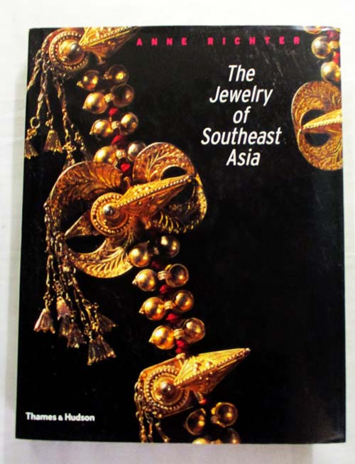 Image for The Jewelry of Southeast Asia