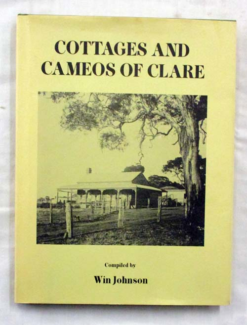 Cottages and Cameos of Clare