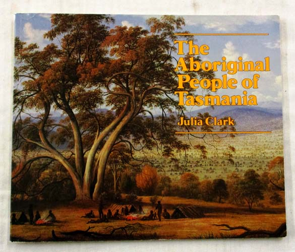 Image for The Aboriginal People of Tasmania