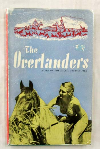 Image for The Overlanders.  The Book of the Film