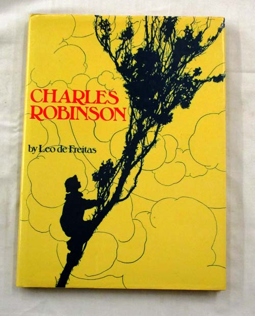 Image for Charles Robinson